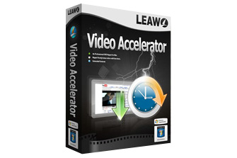 Leawo Video Accelerator