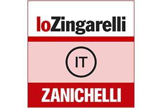 lo Zingarelli 2017 Vocabolario