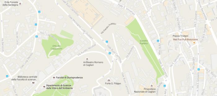 Mappe interattive mobile friendly con LeafletJS