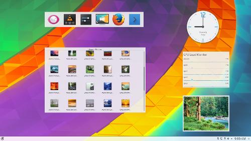 Plasma 5.8 LTS, novità per la ricerca, Breeze e KDE Connect