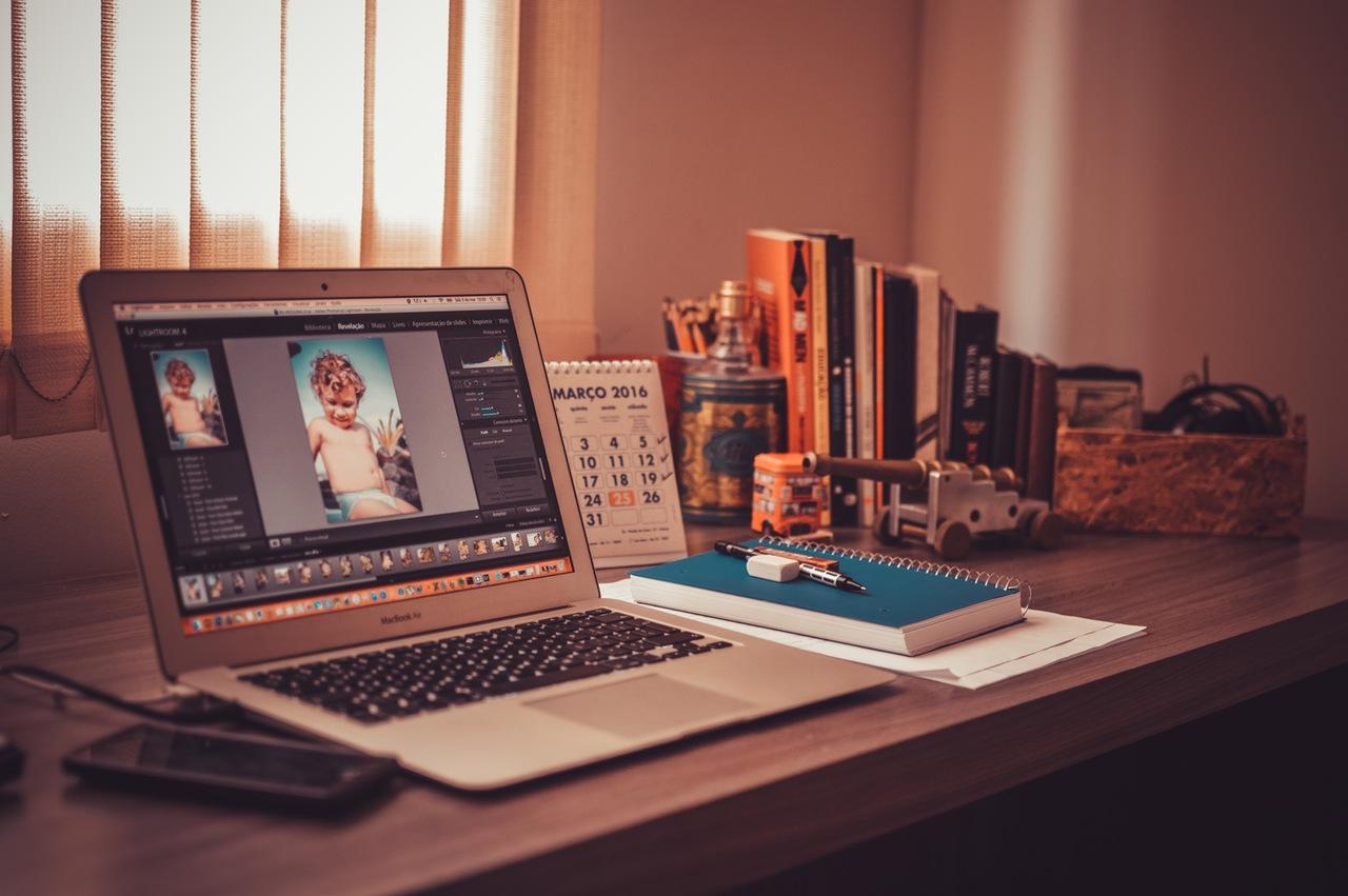 Webdesign: 5 raccolte di PSD online