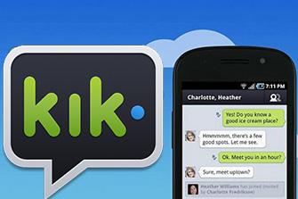 Kik Messenger come funziona? Ecco come si usa