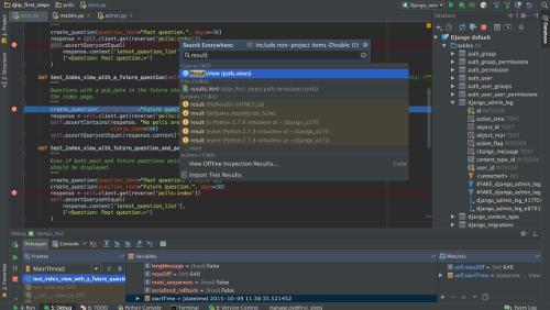 PyCharm, un'IDE per lo sviluppo professionale in Python