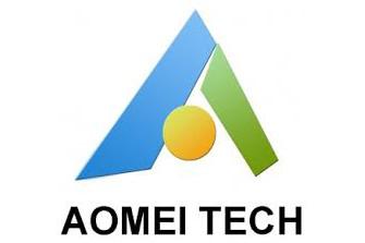 AOMEI Backupper Standard