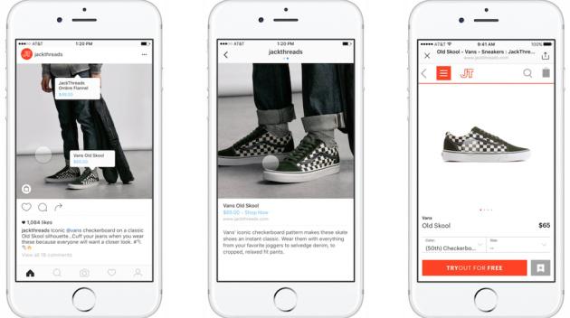 Instagram Shoppable Photo Tag, nuove opportunità per il social commerce