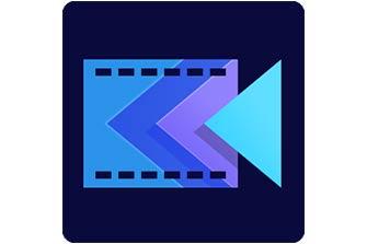 Montaggio Video ActionDirector