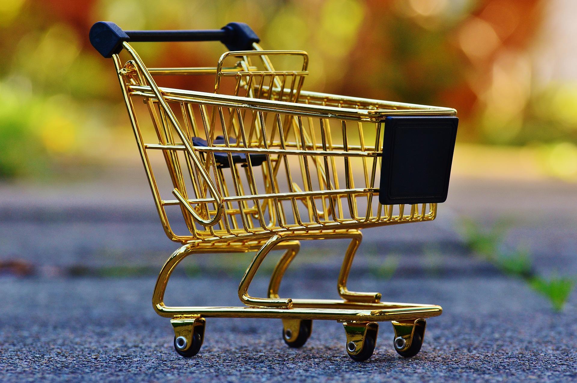 """E-commerce: come gestire i carrelli """"abbandonati"""""""