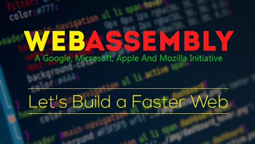 WebAssembly, il supporto è cross-browser