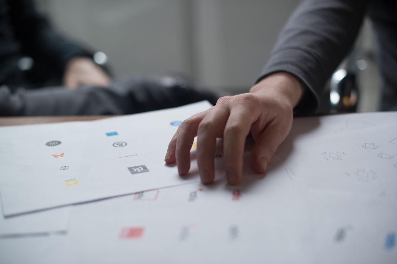 5 consigli per il logo design