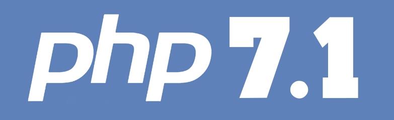 Pseudo-tipi iterabili in PHP 7.1