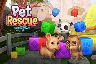 Pet Rescue Saga: download, installazione e trucchi