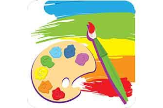 Disegna per i bambini