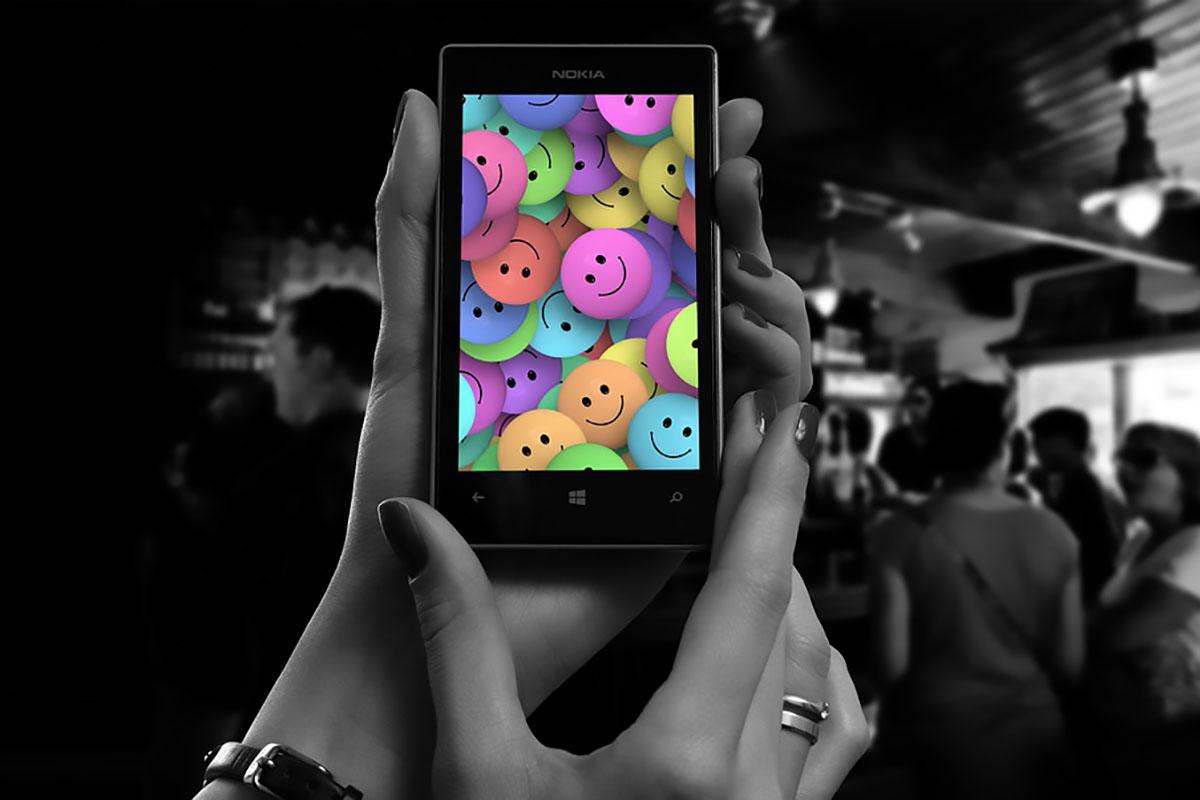 GIF animate: i trend del 2017