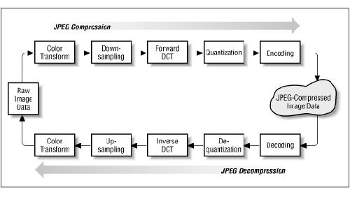 Guetzli: comprimere JPEG senza perdere qualità