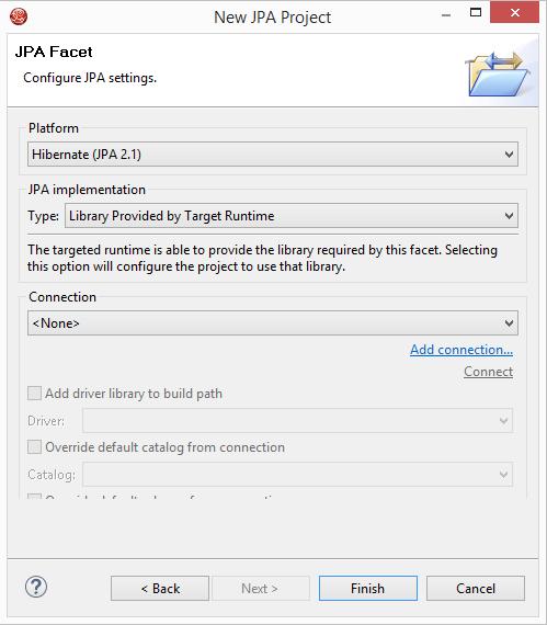 JPA fase 3