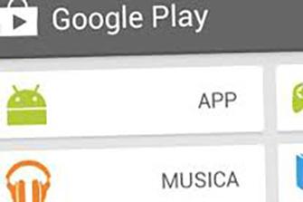 Play Store: installazione e aggiornamento