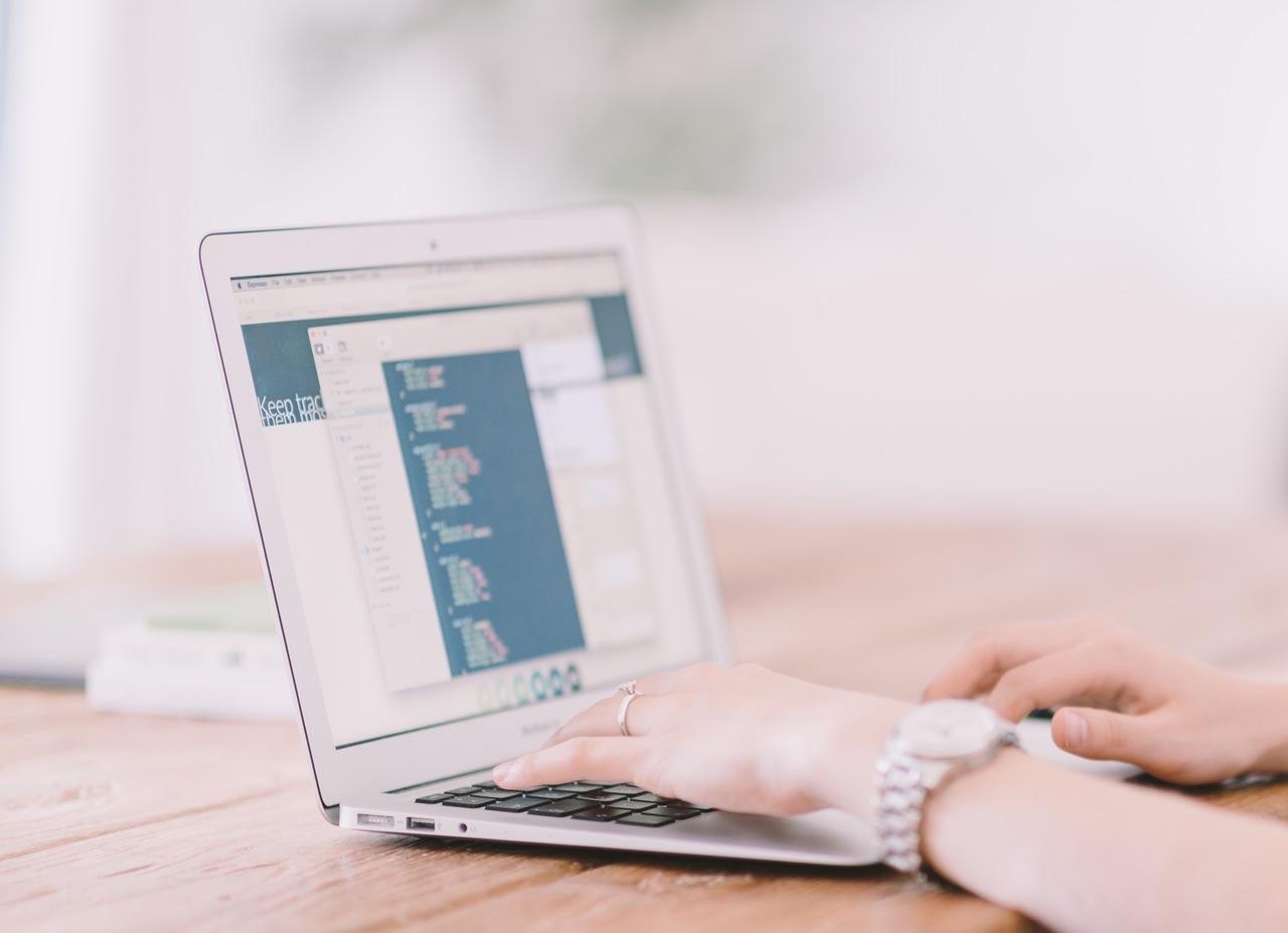 5 consigli essenziali per il webdesign