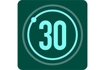 Sfida Fitness 30 giorni