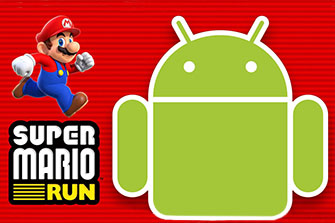 Super Mario Bros Android: emulatori e gioco originale