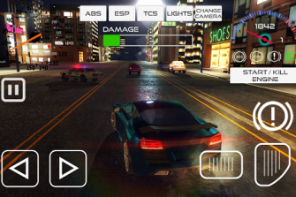 City Car Driving per Android: dove trovarlo e come giocare