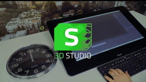 Qt 3D Studio per sviluppare applicazioni 3D