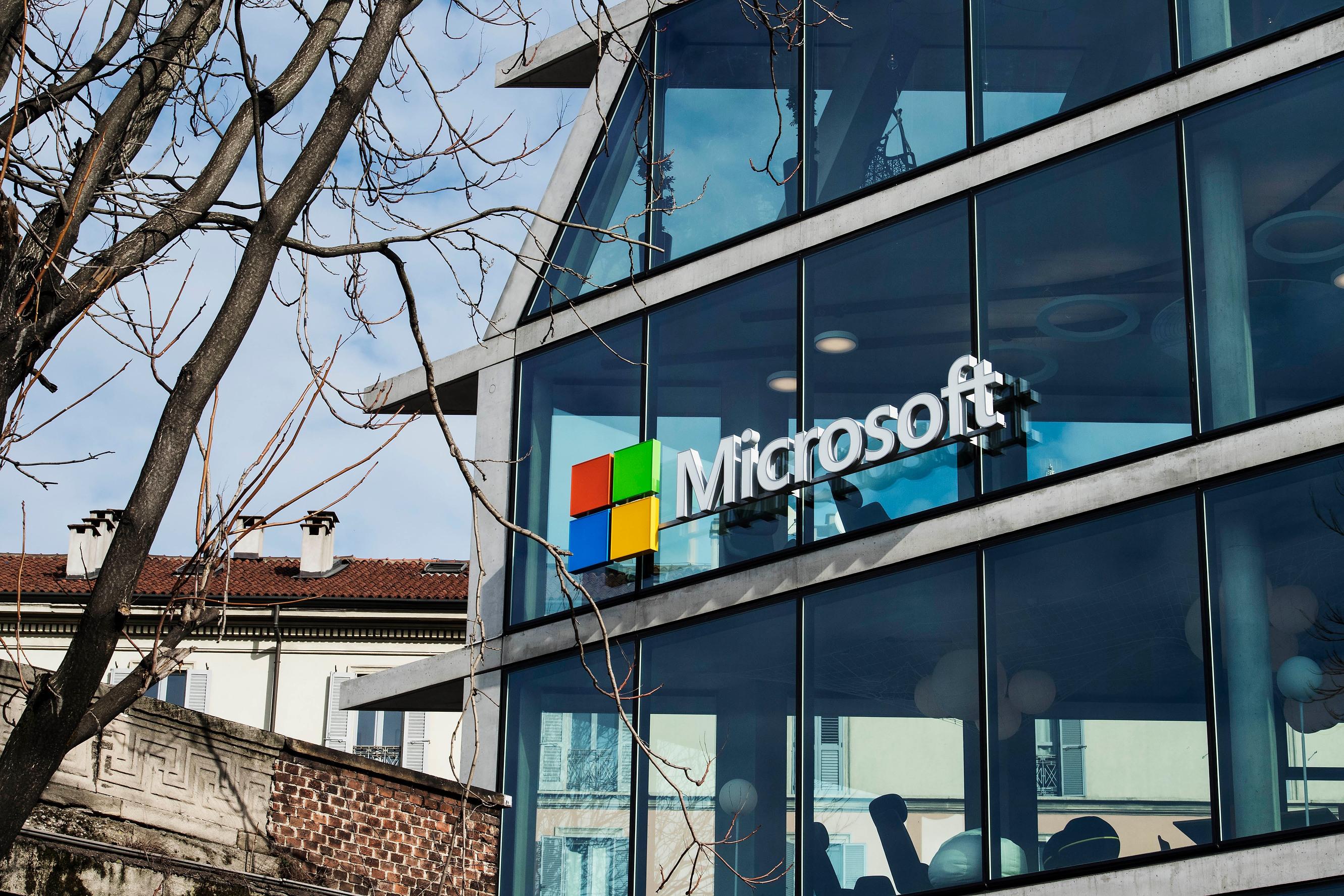 È trasparente, è inclusiva, è smart. Sì è Microsoft!