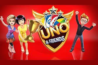 UNO & Friends: download, guida e trucchi