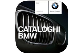 Cataloghi BMW IT