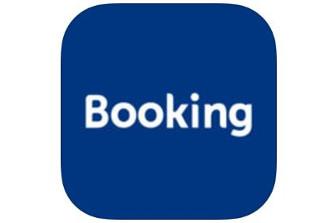 Booking.com Hotel & Homes Travel Deals