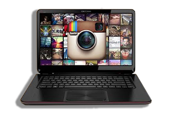 Come utilizzare Instagram su PC