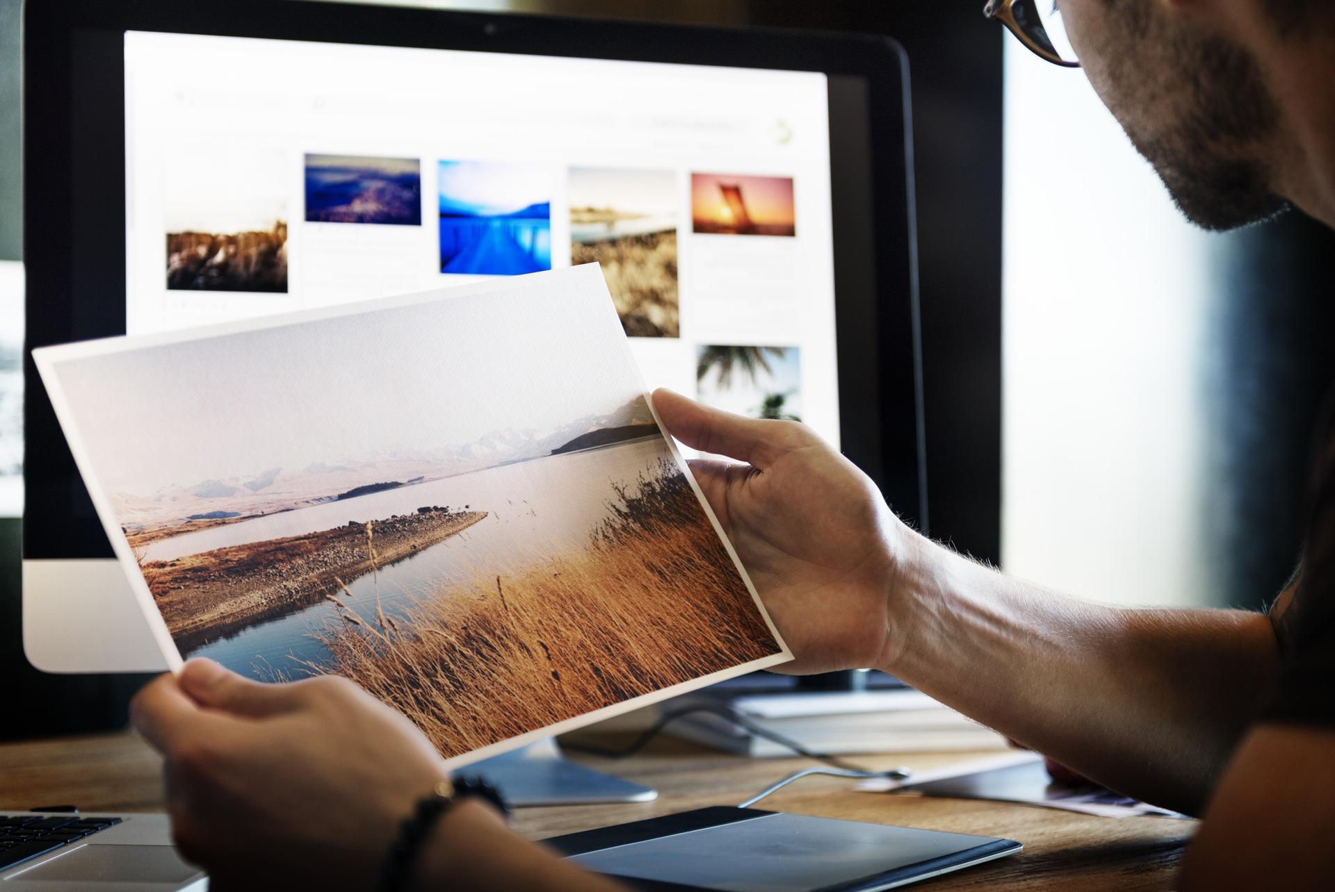Formati immagine per il web: come sceglierli?