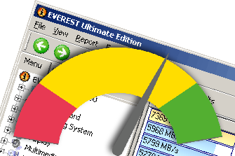 Everest: come usarlo per migliorare le prestazioni del PC
