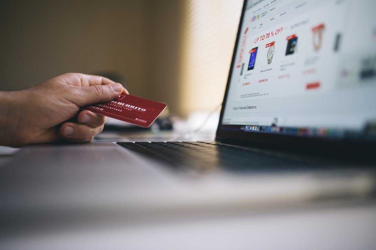 E-commerce: errori di web design che compromettono le vendite