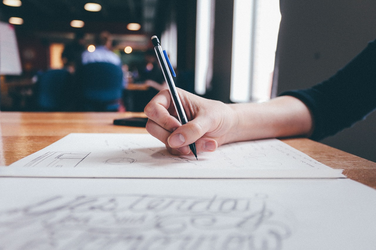 Web design: quanto è importante la scrittura?