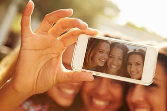 9 migliori app per un selfie perfetto
