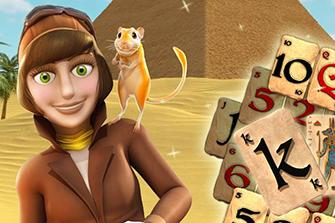 Pyramid SolitaiAre Saga, download e trucchi