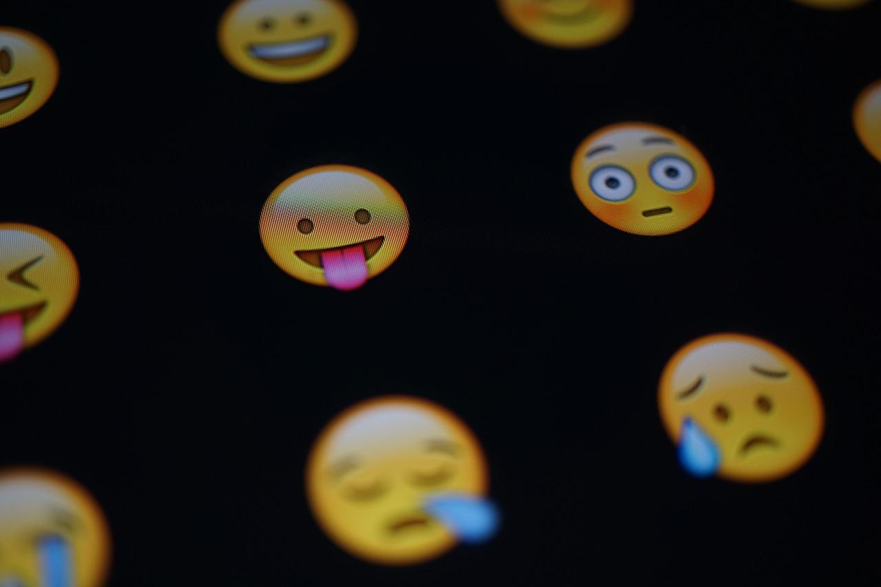 Emoji: i benefici nell'UX design e nel business