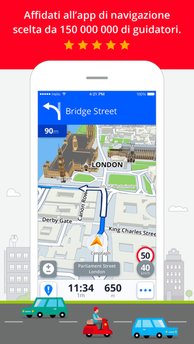 Come creare itinerari di viaggio con Sygic   Download HTML it