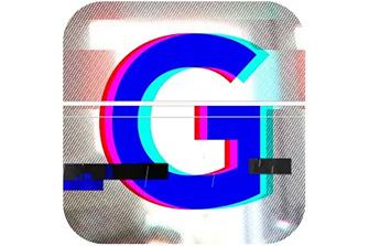 Glitch Video Effect Editor