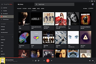 Google Play Music Desktop Player: come utilizzarlo