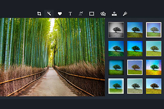 piZap: download e i migliori filtri ed effetti