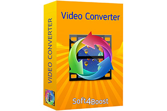 Soft4Boost Video Converter