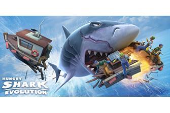 Hungry Shark Evolution: download, guida e trucchi