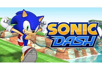 Sonic Dash: download, guida e trucchi