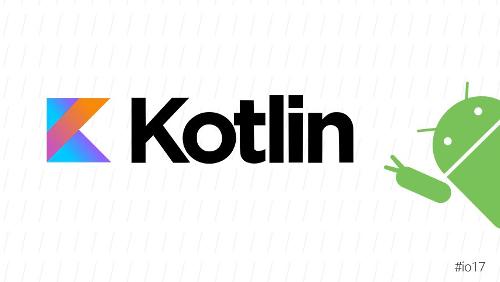 Android Studio: supporto per il linguaggio Kotlin