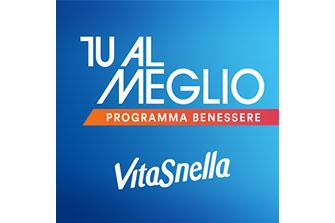 Vitasnella – Tu al Meglio
