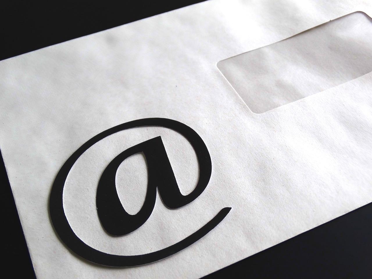 Registrazioni: la conferma dell'e-mail è davvero necessaria?