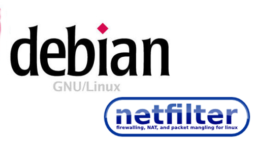 "nftables sostituisce iptables su Debian ""Stretch"""