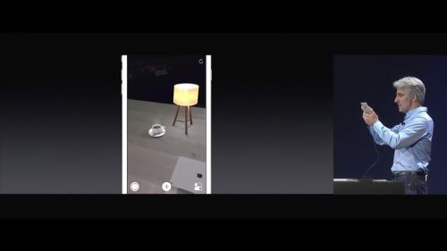 ARKit: creare App per la Realtà Aumentata su iOS