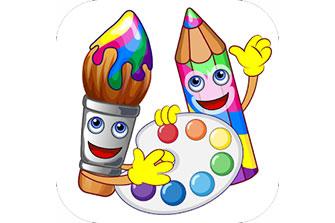 Colorare Kids